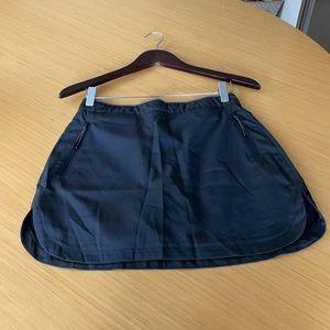Tennis skirt size small